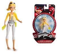 "Miraculous Ladybug Figure Doll CHLOE Chloé 5.5"" 14cm 39725 Bandai Free Shipping"