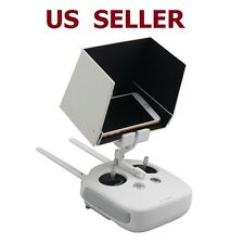 "5.5"" Smart Phone Sun Hood Sunshade for DJI Phantom 3 4 Inspire 1 Pro iPhone 7 6S"