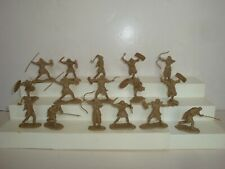 Toy Soldiers of San Diego / TSSD / 60mm Barbarians - Set 1 / 16 in 8 Poses