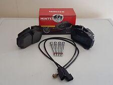 Ford Transit Rear Brake Pad Set Genuine Mintex MDB3042