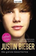 Justin Bieber von Michael Fuchs-Gamböck und Thorsten Schatz (2011, Taschenbuch)