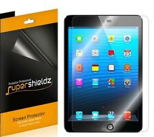 6X Supershieldz HD Clear Screen Protector for Apple iPad Mini 3 / 2 & iPad Mini