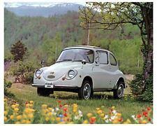 1968 1969 1970 Subaru 360 Microcar Photo Poster zc9687