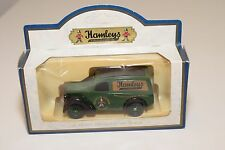 ! LLEDO DAYS GONE 58005 MORRIS Z VAN HAMLEYS MINT BOXED