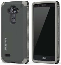 PUREGEAR BLACK DUALTEK EXTREME RUGGED CASE COVER FOR LG G STYLO MS631 H631 LS770