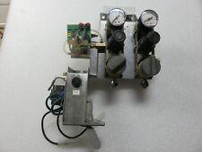 SIEMENS Sirona M1/E Anschlussblock mit automatisch Reinigungskarte