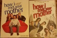How I Met Your Mother - Season 1 & 2 (DVD) - FREE SHIPPING