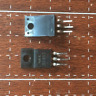 2pcs 2SB1453 B1453 TO-220F PNP SILICON EPITAXIAL POWER TRANSISTOR