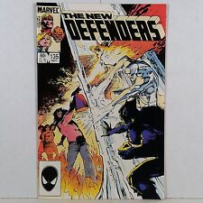 Defenders - Vol. 1, No. 135 - Marvel Comics Group September 1984 No Reserve!