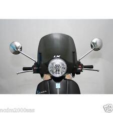 Cupolino parabrezza Faco Design Fume' Piaggio 150 Vespa LX E3 '06/'09