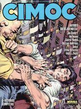 CIMOC nº 124