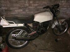 moto Honda MBX 50cc