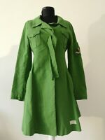 Odd Molly Damen Mantel Jacket Grun Gr:1