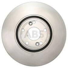 A. B. S.2x Brake Discs Vented 17999