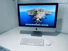 "Apple iMac 21.5"" 4K Retina 2015 Intel Core i7 3.3Ghz Quad Core 8 Go 1 To Disque Dur"