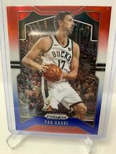 2019-20 PANINI PRIZM BASKETBALL RED WHITE BLUE PAU GASOL