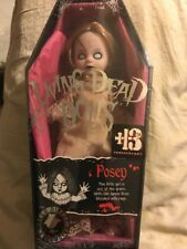Living Dead Dolls Posey..Factory Sealed