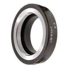 L39 Lens to Nikon 1 Mount Camera Adapter Ring For V1 V2 V3 J1 J2 J3 J4 J5 S1 S2