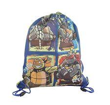 Sac Sac à dos sac sac sac à dos tortues Ninja Original L 31 cm xh 39 cm