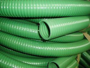 """bore 1.1//2/"""" choose length      PVC1500R 38mm PVC HOSE CLEAR REINFORCED"""