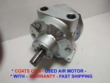 Coat air motor (Large) 5060AX 7060AX 7065AX 70X-EH3 Tire Changer  # 8181190
