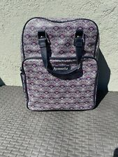 Accessorize Butterfly Print Back Pack / Rucksac / Bag