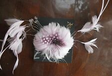 Accessorize Feather Hair Accessories for Women