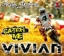 Vivian - Catch Me (CD-Maxi)