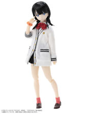"Azone Pure Neemo Character Series No.116 ""SSSS.GRIDMAN"" Rikka Takarada doll"