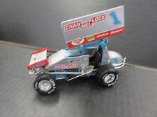 1997 Sammy Swindell Channellock #1 Sprint Car 1/24th Scale