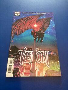 Venom #5 First Print Donny Cates NM