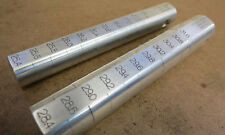 J. A. Stein Seatpost Sizing Rods Made in USA