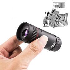 Zoom Tactical Door Viewer Peephole Reverse Viewer Cat's Eye Door Door Scope