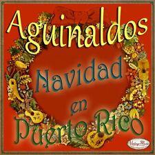 AGUINALDOS NAVIDAD EN PUERTO RICO iLatina CD #53 Trio Vegabajeño Ramito Chuito
