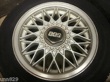 Rare Set BBS Rims 1993 Miata Limited Edition German w/removal tool & center caps