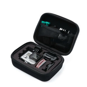 EVA Carry Hard Zip Case Box fits GoPro Hero 6 7 8 9 Camera Protective Cover Bag