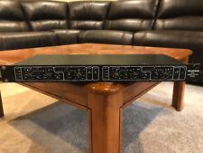 Drawmer DF320 Dual Channel Noise Filter & Expander Professional Studio Equipment