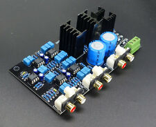 Pre-order electronic two-way board Linkui Ci-Rayleigh divider