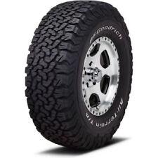 BF Goodrich All Season Tires - 265/70 R17 (124215)
