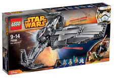 LEGO® Star Wars 75096 - Sith Infiltrator NEU & OVP Darth Maul, Qui-Gon Jinn