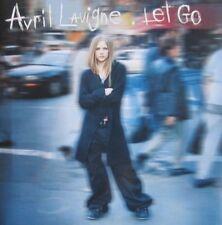 AVRIL LAVIGNE - LET GO - CD