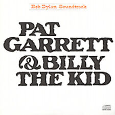 Bob Dylan - Pat Garrett&Billy Kid [New CD] Germany - Import