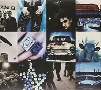 U2 - Achtung Baby [20th Anniversary Deluxe Edition] [CD]