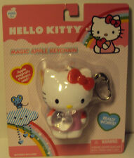 Sanrio Hello Kitty Magic Apple Keychain Magically changes Color #1918 Ages 5+