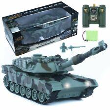 RC Ferngesteuertes Panzer mit integriertem Infrarot Kampfsystem 2.4 Ghz 1:28