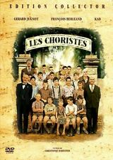 DVD Les Choristes EDITION COLLECTOR Occasion