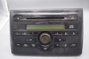 Stereo Car Radio Standard Fiat Stilo 2003 PART NO: 735296997