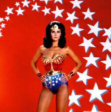 "Lynda Carter Wonder Woman Classic TV 14 x 11"" Photo Print"