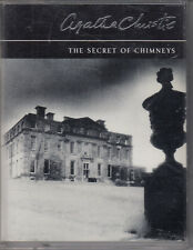 Agatha Christie The Secret Of Chimneys 2 Cassette Audio Book Abridged FASTPOST