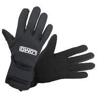 Lomo Kayak Gloves - Neoprene / Amara Palm